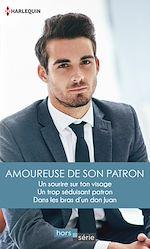 Download this eBook Amoureuse de son patron