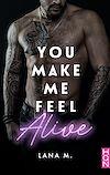 Télécharger le livre :  You Make Me Feel Alive