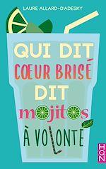 Download this eBook Qui dit coeur brisé dit mojitos à volonté