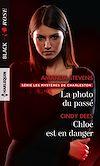 Télécharger le livre :  La photo du passé - Chloe est en danger