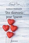 Télécharger le livre :  Des diamants pour Lauren