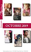 Télécharger le livre :  13 romans Passions (n°821 à 826 - Octobre 2019)
