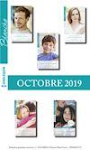 Télécharger le livre :  10 romans Blanche (n°1451 à 1455 - Octobre 2019)