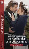 Télécharger le livre :  Le Highlander et la gouvernante