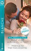 Télécharger le livre :  La belle du Vietnam - Mariage au May Màn Hospital