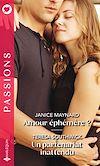 Télécharger le livre :  Amour éphémère ? - Un partenariat inattendu