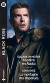 Télécharger le livre :  Mystère en Alaska - La montagne des disparues