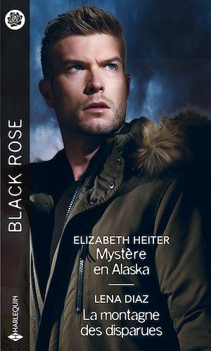 Téléchargez le livre :  Mystère en Alaska - La montagne des disparues