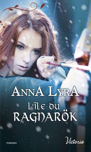 Téléchargez le livre :  L'île du Ragnarök