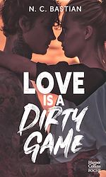 Télécharger le livre :  Love Is A Dirty Game