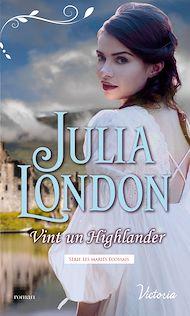 Téléchargez le livre :  Vint un Highlander
