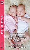 Télécharger le livre :  Deux berceaux pour une seconde chance - Voluptueux gala