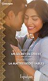 Télécharger le livre :  Un secret en Orient - La maîtresse des sables