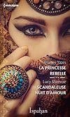 Télécharger le livre :  La princesse rebelle - Le scandale du sultan