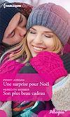 Télécharger le livre :  Une surprise pour Noël - Son plus beau cadeau