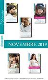 Télécharger le livre :  Pack mensuel Blanche : 10 romans + 2 gratuits (Novembre 2019)