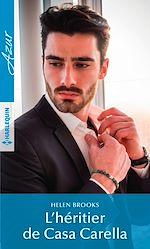 Download this eBook L'héritier de Casa Carella