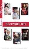 Télécharger le livre :  Pack mensuel Passions : 12 romans (Décembre 2019)