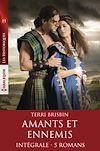 Télécharger le livre :  Amants et ennemis - Intégrale 5 romans