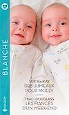 Télécharger le livre :  Des jumeaux pour Molly - Les fiancés d'un week-end
