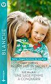 Télécharger le livre :  Réunis par un secret - Une sage-femme à conquérir