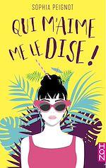 Download this eBook Qui m'aime me le dise !
