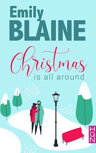 Téléchargez le livre :  Christmas is all around