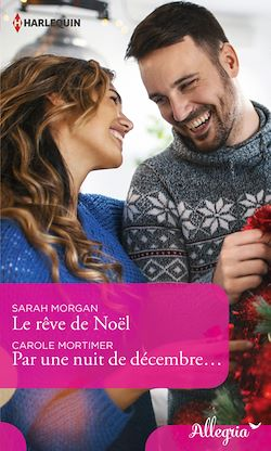 Download the eBook: Le rêve de Noël - Par une nuit de décembre...