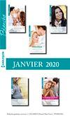 Télécharger le livre :  Pack mensuel Blanche : 10 romans + 1 gratuit (Janvier 2020)