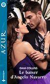 Télécharger le livre :  Le baiser d'Angelo Navarro