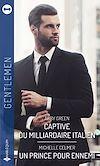 Télécharger le livre :  Captive du milliardaire italien - Un prince pour ennemi