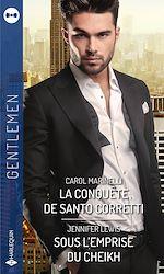 Download this eBook La conquête de Santo Corretti - Sous l'emprise du cheikh