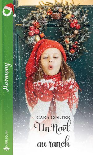 Téléchargez le livre :  Un Noël au ranch