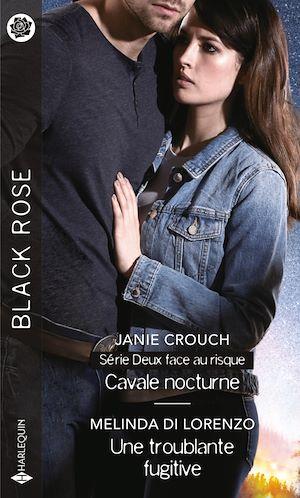 Téléchargez le livre :  Cavale nocturne - Une troublante fugitive