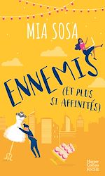 Download this eBook Ennemis (et plus si affinités)