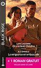 Télécharger le livre : On a enlevé Christina - La vengeance en embuscade - Les menaces de l'ombre