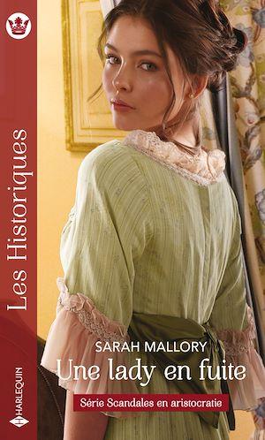 Téléchargez le livre :  Une lady en fuite