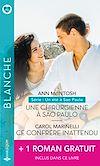 Télécharger le livre :  Une chirurgienne à Sao Paulo - Ce confrère inattendu - Nouveau départ pour le Dr MacKenzie