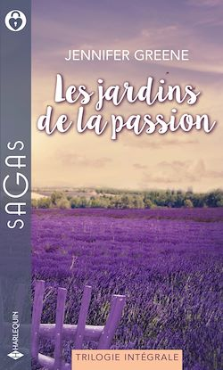 Les jardins de la passion