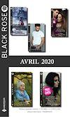 Télécharger le livre :  Pack mensuel Black Rose : 11 romans (Avril 2020)