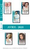 Télécharger le livre :  Pack mensuel Blanche : 10 romans (Avril 2020)