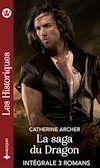 Télécharger le livre :  La saga du Dragon - Intégrale 3 romans