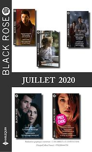 Téléchargez le livre :  Pack mensuel Black Rose : 11 romans (Juillet 2020)