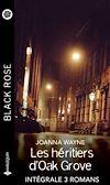 Télécharger le livre :  Les héritiers d'Oak Grove - Intégrale 3 romans