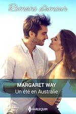 Download this eBook Un été en Australie