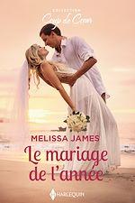 Download this eBook Le mariage de l'année