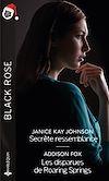 Télécharger le livre :  Secrète ressemblance - Les disparues de Roaring Springs