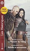 Télécharger le livre :  La fiancée du Viking - Rebelle et amoureuse