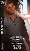 Télécharger le livre :  Protection cachée - Le refuge de la nuit