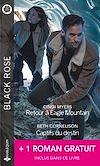 Télécharger le livre :  Retour à Eagle Mountain - Captifs du destin - Une héritière menacée
